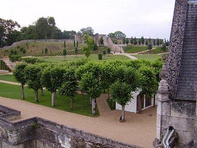 zámek Amboise (nahrál: petras21)