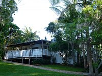 Byron Springs Guesthouse