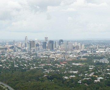 Austrálie - Brisbane