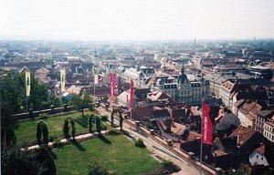 Chorvatsko {2003}