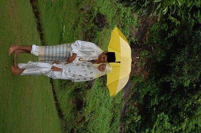Tioman Island - svatba na Tiomanu (nahrál: Tioman)