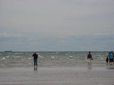 místo střetu moří  (nahrál: Knoppová Zdeňka)
