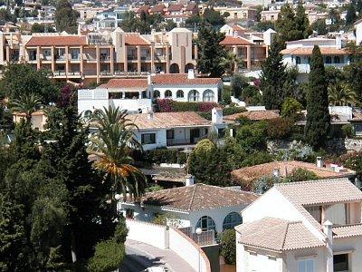 Fuengirola - Vilky  (nahrál: HelčaS)