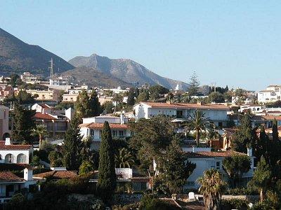 Fuengirola - Vilová čtvrť (nahrál: HelčaS)