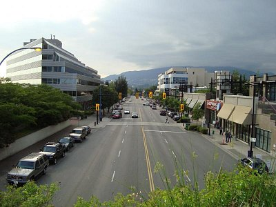 VANCOUVER NORD (nahrál: Jirka Pel)