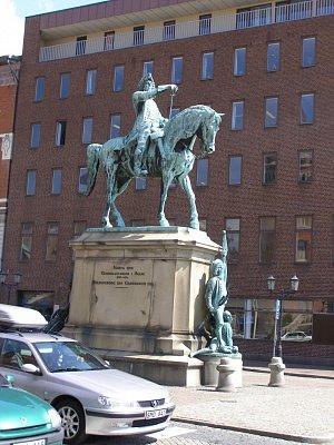 Helsinborg - General SKANE  (nahrál: josef Vágner)