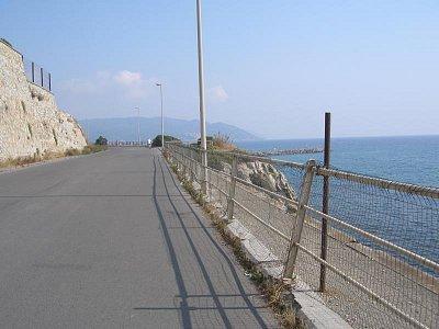 Cesta z Diano Marina do Imperie (nahrál: Jitka Zagorová)