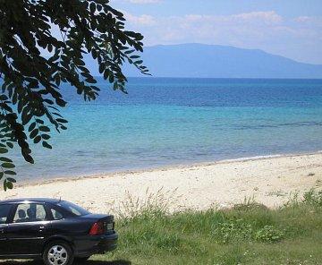 Samothraki 2008-Řecko