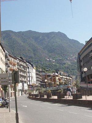 Andorra 2006