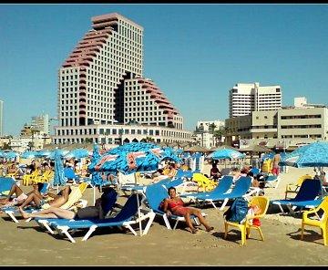Israel-Tel Aviv