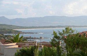 Sardinie - Isola Rossa