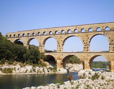 Pont du Gard (nahrál: Vlaďka)