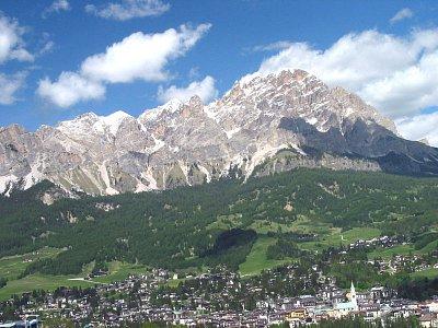 Cortina d´Ampezzo 4 (nahrál: admin)