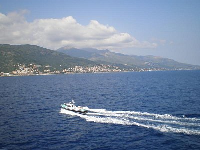 Bastia  (nahrál: Vlaďka)