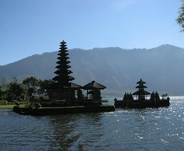 Bali,Lombok,Singapur 2007