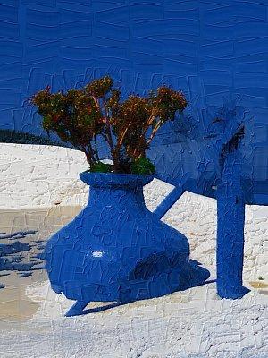 Obrázky ze Skopelosu