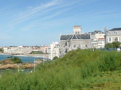 Biarritz (nahrál: Vlasta Lazarová)