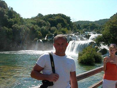 Ja v nar.parku (nahrál: Petr Bacak)