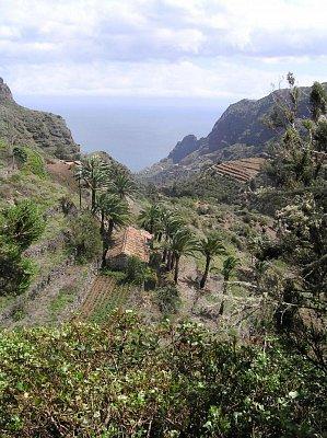 La Gomera - Las Rosas (nahrál: J. Kynzl)