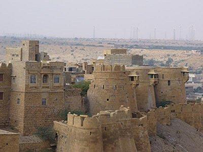 Jaisalmer 2007 (nahrál: marci)