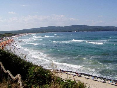 severní pláž (nahrál: pavlaurb)