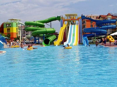aquapark (nahrál: pavlaurb)