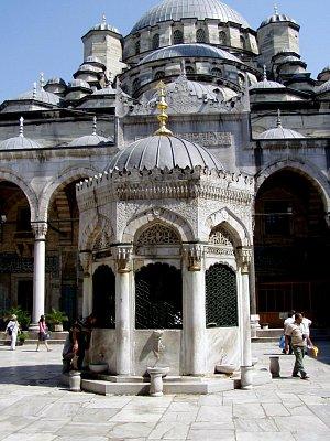 mešita (nahrál: pavlaurb)