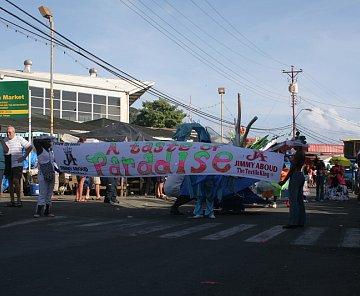 Karneval - únor 2006