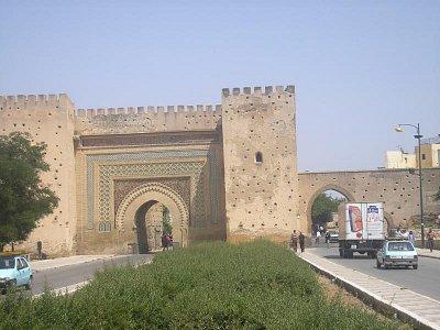 Bab el-Berrima