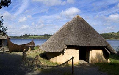 Irish National Heritage Park, Wexford (nahrál: admin)
