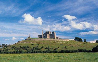 Rock of Cashel, Tipperary (nahrál: admin)