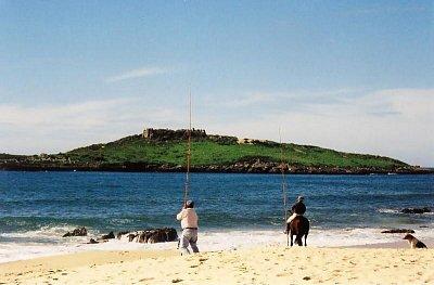 Atlantik-Ilha do Pessequeiro (nahrál: Hruška Miroslav)