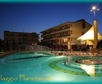 Villaggio Planetarium Bibione 2010