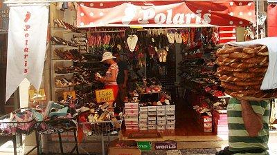 Istanbul-bazar (nahrál: Hana Konrádová)