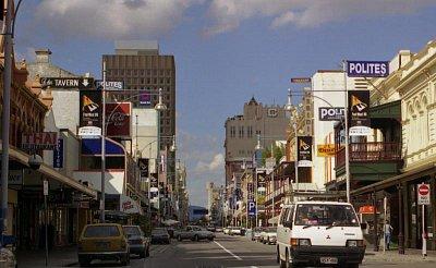 Hindley street (nahrál: Luboš)