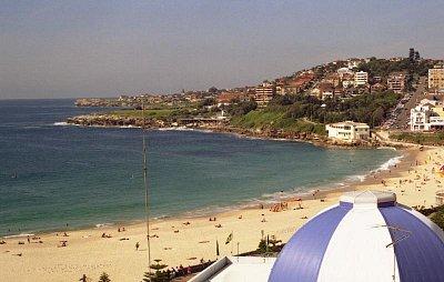 Cooge Beach - Část pláže Cooge (nahrál: Luboš)