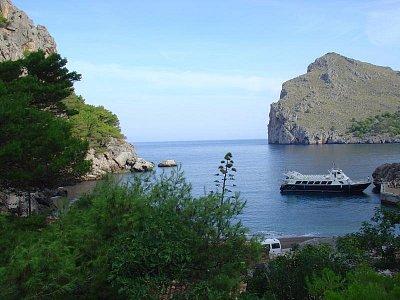 okruh ostrovem (nahrál: Helča2)