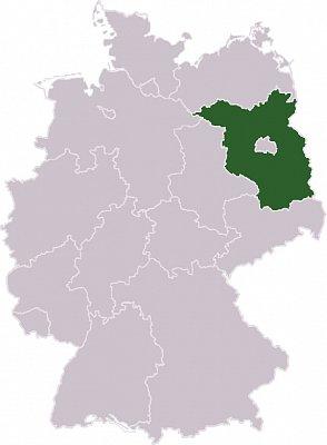 Braniborsko - Braniborsko Zdroj: wikipedia.org (nahrál: admin)