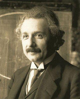 Albert Einstein - Albert Einstein. Zdroj: Wikipedia.org (nahrál: admin)