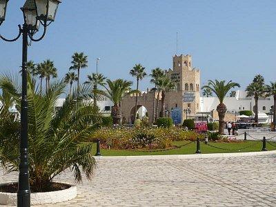 Náměstí a brána do Portu (nahrál: HelčaS)