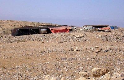 pustina v Jordánsku (nahrál: Iwana)