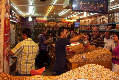 tržnice v Agabě (nahrál: Iwana)