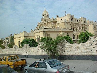 Káhira (nahrál: Helča2)