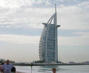 SAE - Coral Beach Sharjah