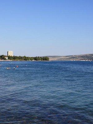 Seline + Zadar