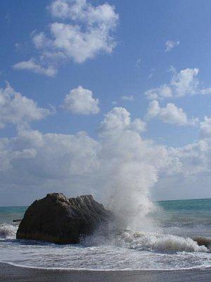 Kypr - Limassol a Pissouri
