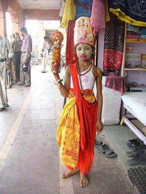 Indie - Rajasthan (2010)
