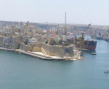Spomienky na Maltu