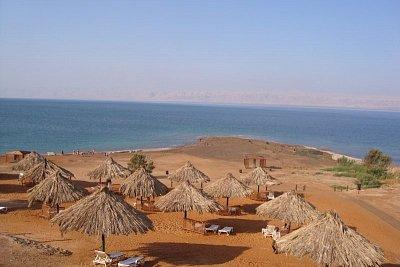 Mrtvé moře v Jordánsku (nahrál: Trochy)