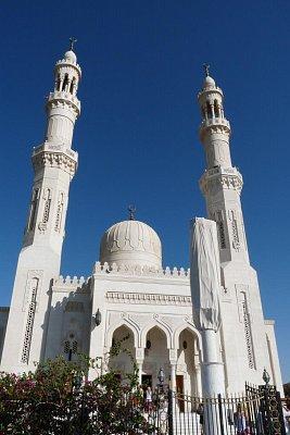 Mešita v Hurghadě (nahrál: Misa)